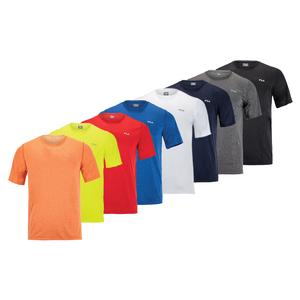 Men`s Performance Heather Short Sleeve Crew