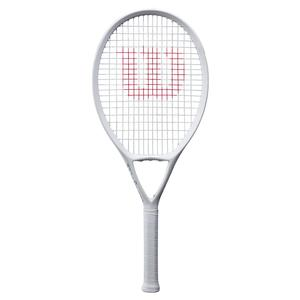 One Tennis Racquet