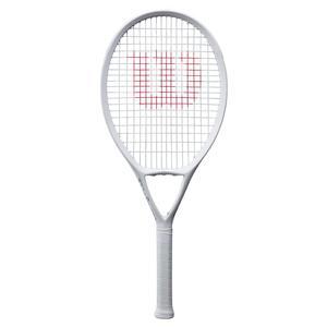 One Tennis Racquet