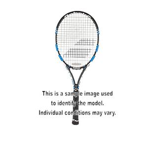 BABOLAT 2015 PURE DRIVE PLUS USED RACQUET 4_3/8