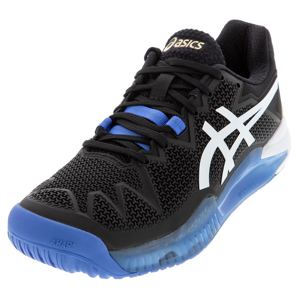 asics gel tennis shoes