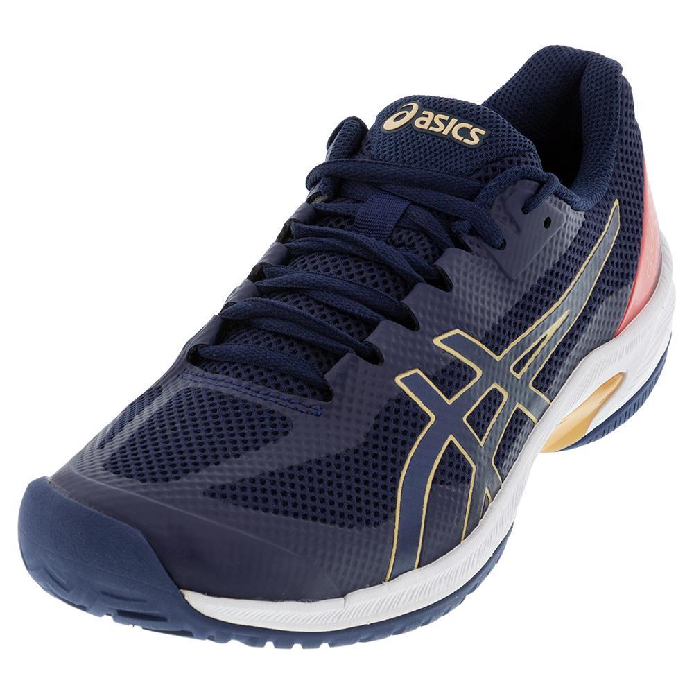 ASICS Men`s Court Speed FF Tennis Shoes