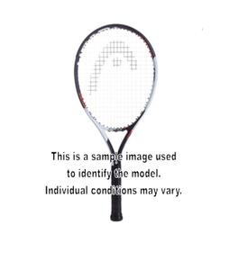 HEAD TOUCH SPEED POWER USED RACQUET 4_3/8