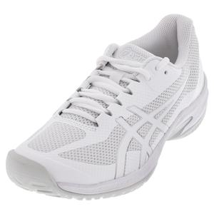 Women`s Court Speed FF Tennis Shoes White
