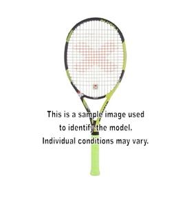 PACIFIC BXT X FAST ULTRA LITE USED RACQUET 4_1/4