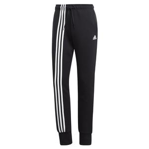 Women`s Must Haves 3-Stripes Double-Knit Pant