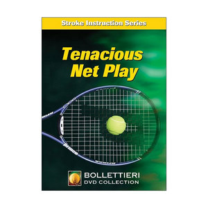 Tenacious Net Play DVD
