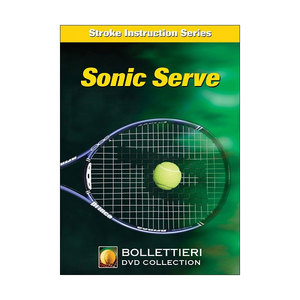 HUMAN KINETICS SONIC SERVE DVD