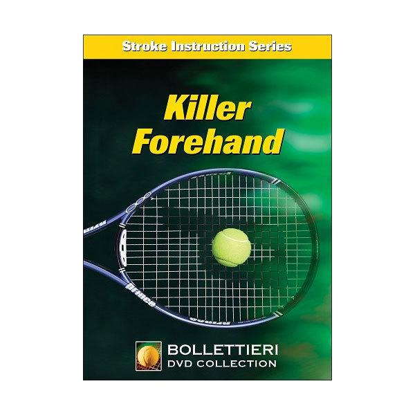 Killer Forehand DVD
