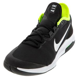 Men`s Air Max Wildcard Tennis Shoes Black and White