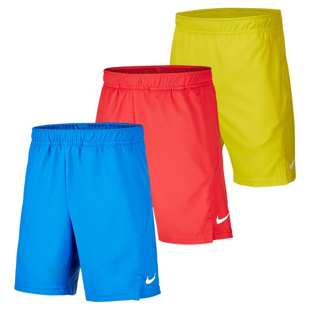 Boys ` Court Dry Tennis Short