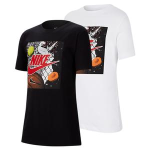 Boys` Sportswear T-Shirt