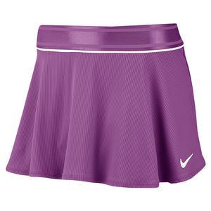 Girls` Court Flouncy Tennis Skort