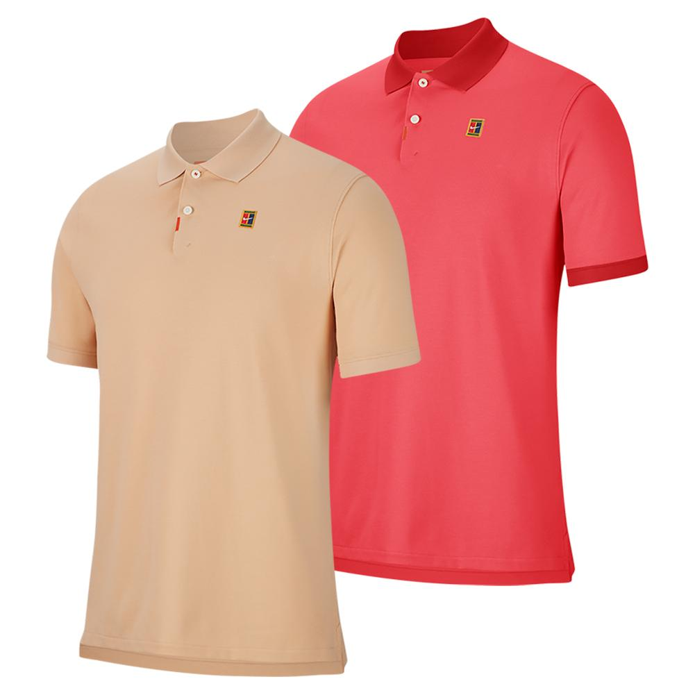 Men's The Heritage Standard Tennis Polo