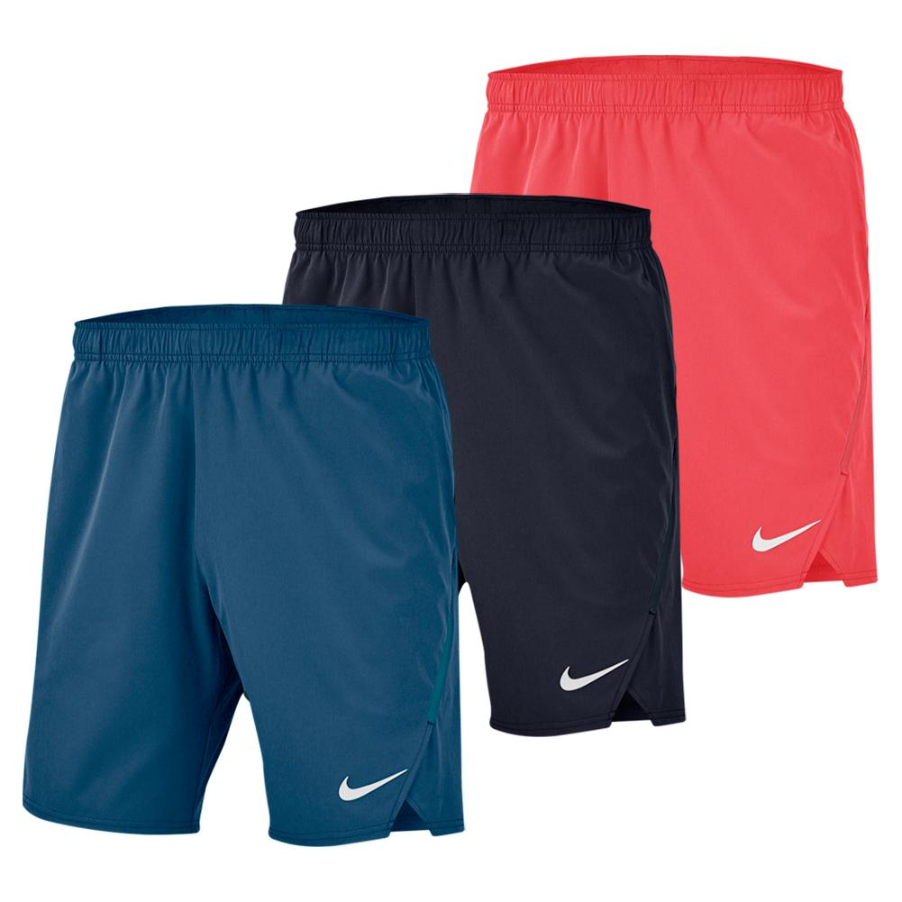 Nike Men`s Court Flex Ace 9 Inch Tennis Short | Tennis Express