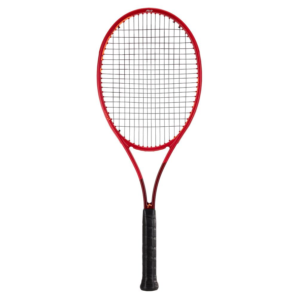 Graphene 360 + Prestige Mid Tennis Racquet