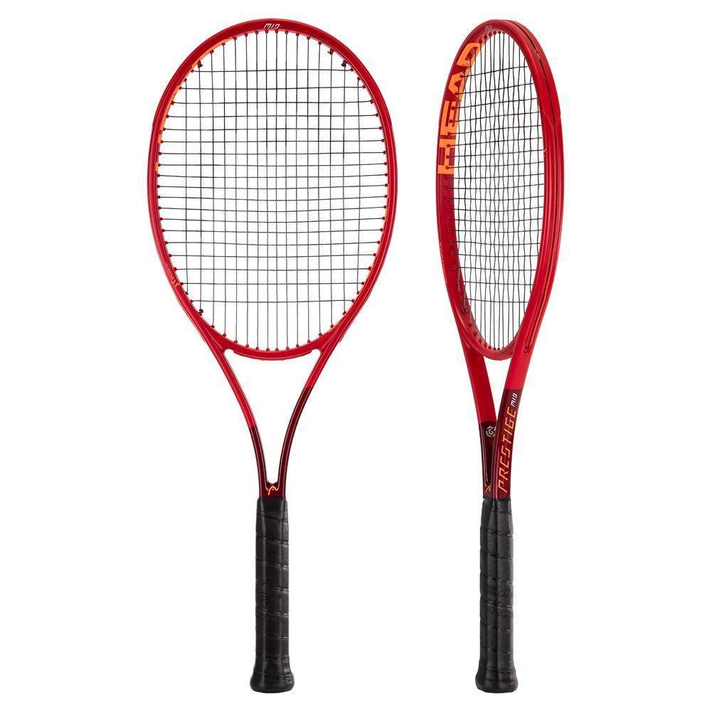 Graphene 360 + Prestige Mid Demo Tennis Racquet