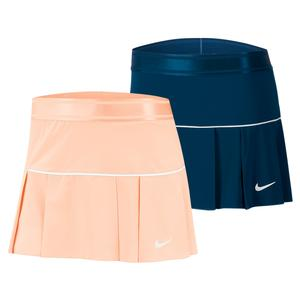 Women`s Court Tall Victory Tennis Skort