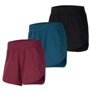 Women`s Yoga Shorts
