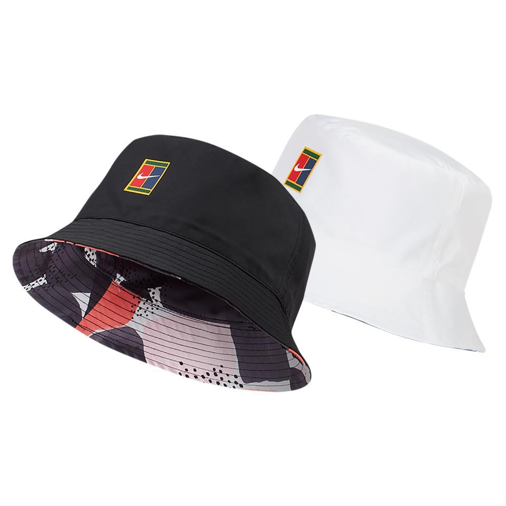Court All Over Print Tennis Bucket Hat