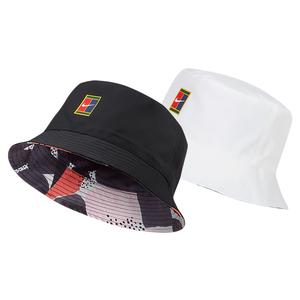 Court All Over Print Tennis Bucket Hat
