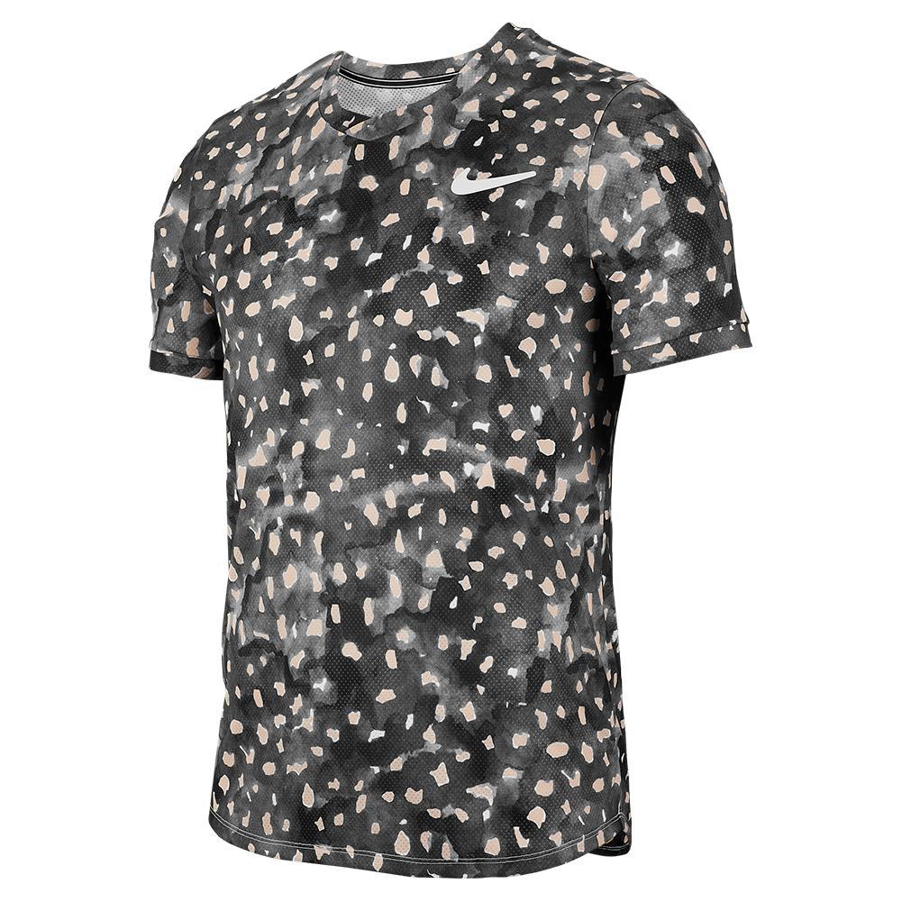 Y Challenger Ii Training Top Boys Short-Sleeve Shirt