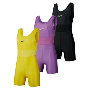 Women`s Court Tennis Bodysuit
