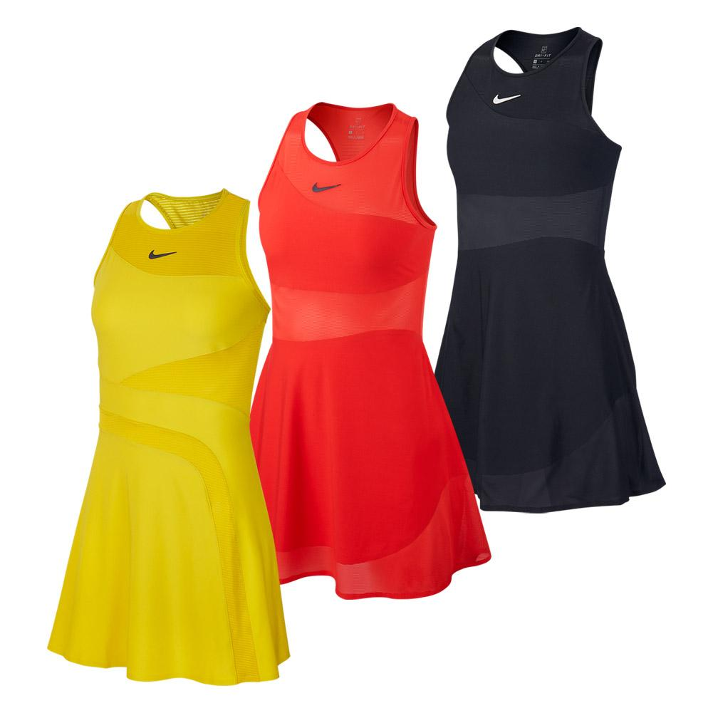 Women's Maria Court Tennis Dress