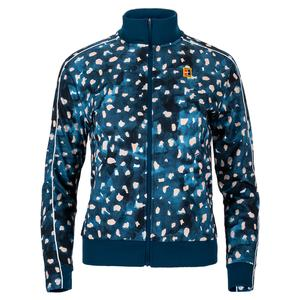 Women`s Melbourne Team Court Tennis Jacket