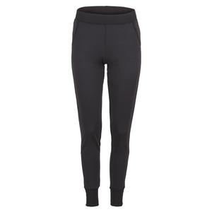 Women`s Tennis Jogger Black