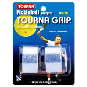 Tourna Grip Pickleball Overgrip 2 Pack