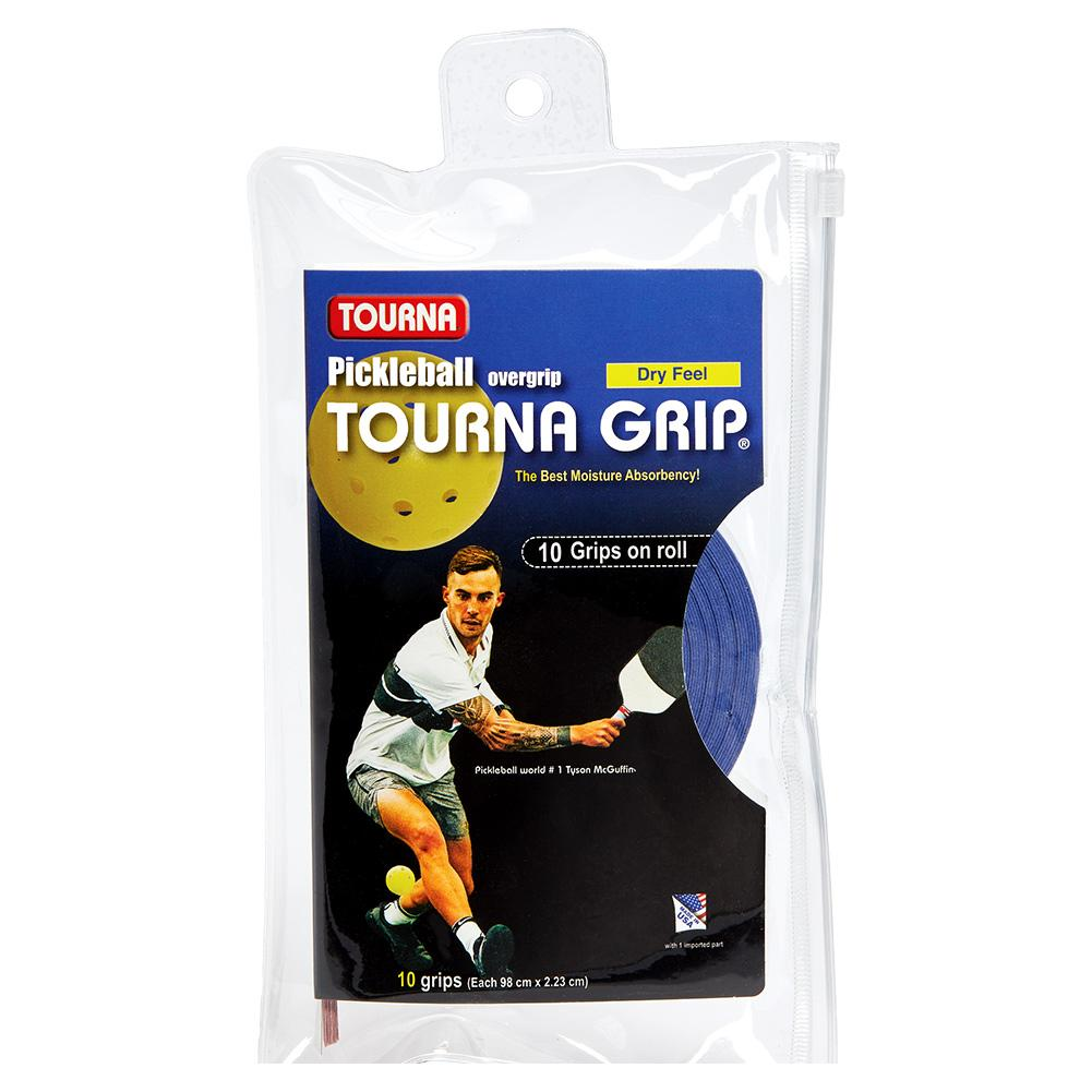 Tourna Grip Pickleball Overgrip 10 Pack