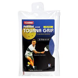 Tourna Grip Pickleball Overgrip 10 Pack
