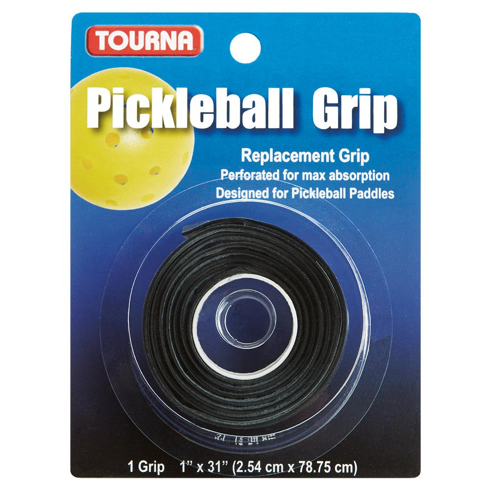 Pickleball Replacement Grip Black