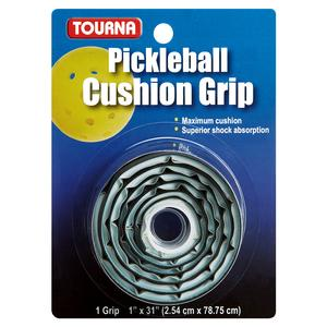Cushion Grip Replacement Pickleball Grip Black