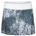 Women`s 13 Inch Tennis Skort CLOUD_BURST