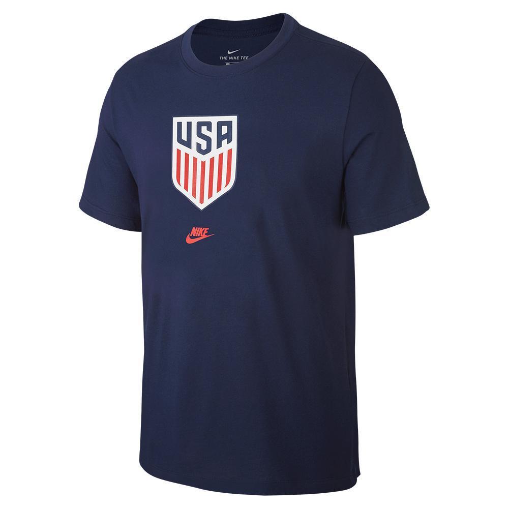 Men's Usa T- Shirt