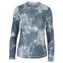 Women`s Long Sleeve Tennis Top CLOUD_BURST
