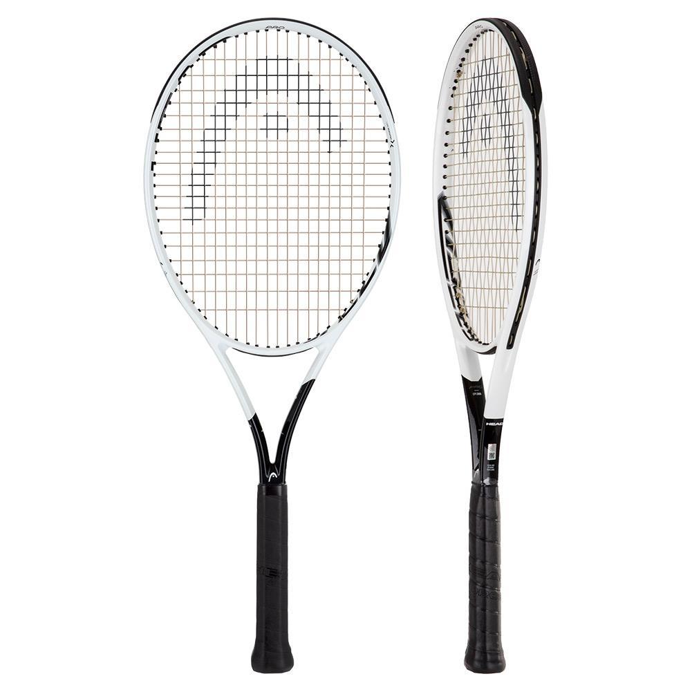 Graphene 360 + Speed Pro Demo Tennis Racquet