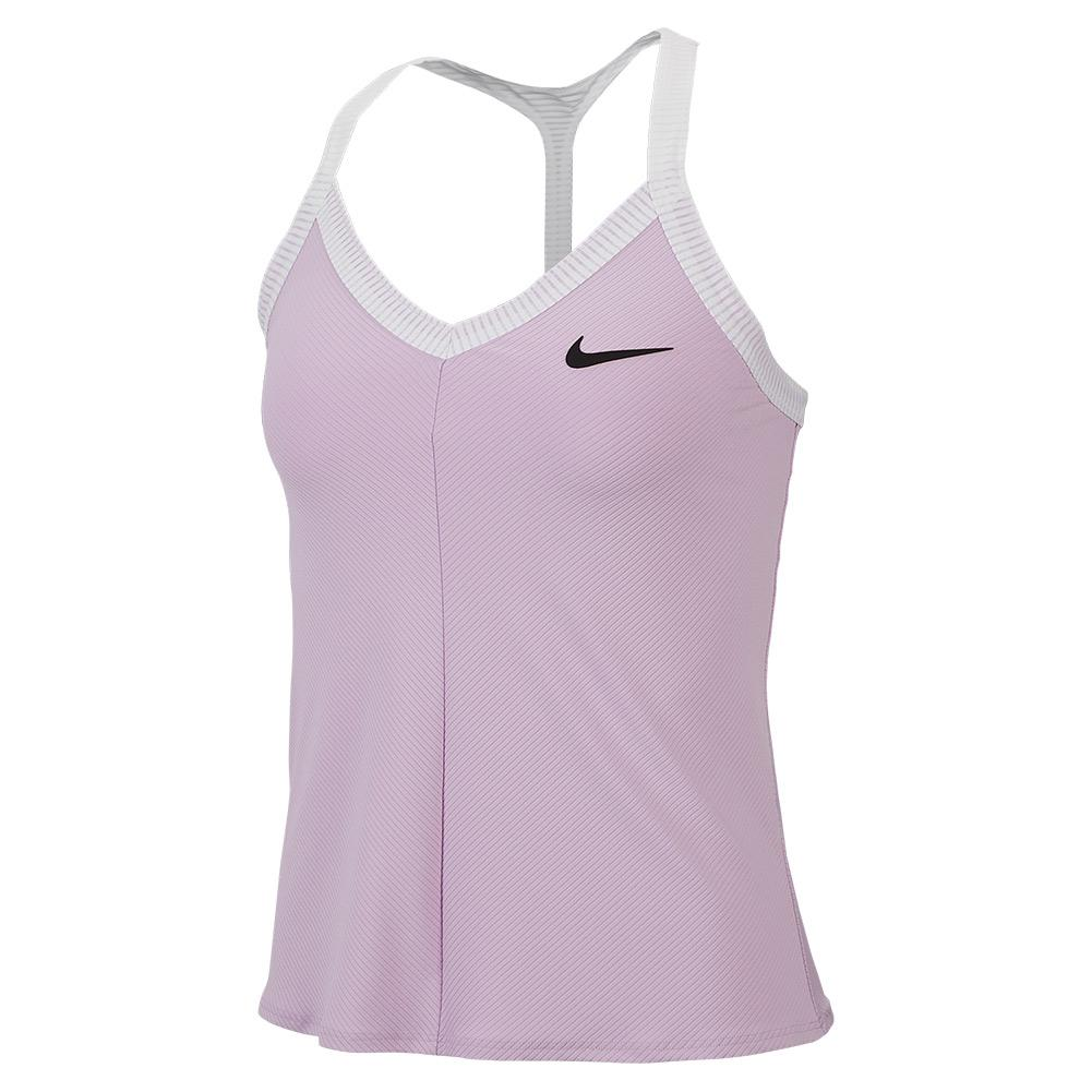 Women's Maria Court Tennis Tank