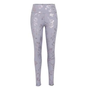 Women`s Luxor High Rise Tennis Legging Meadow