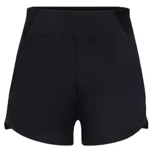 Women`s Lexi 4 Inch Tennis Short Onyx