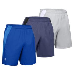 Men`s Launch Stretch-Woven 7 Inch Short