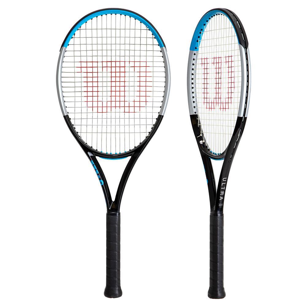 Ultra 100 V3.0 Demo Tennis Racquet