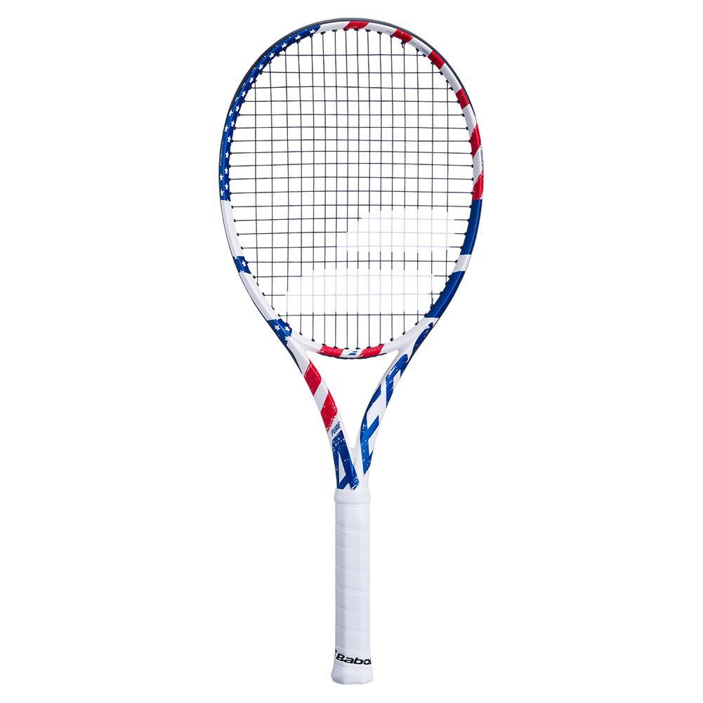 Pure Aero Usa Tennis Racquet