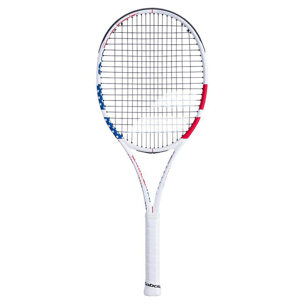 Pure Strike 16x19 Usa Tennis Racquet
