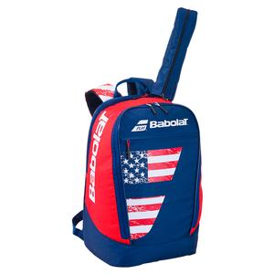 Classic USA Tennis Backpack