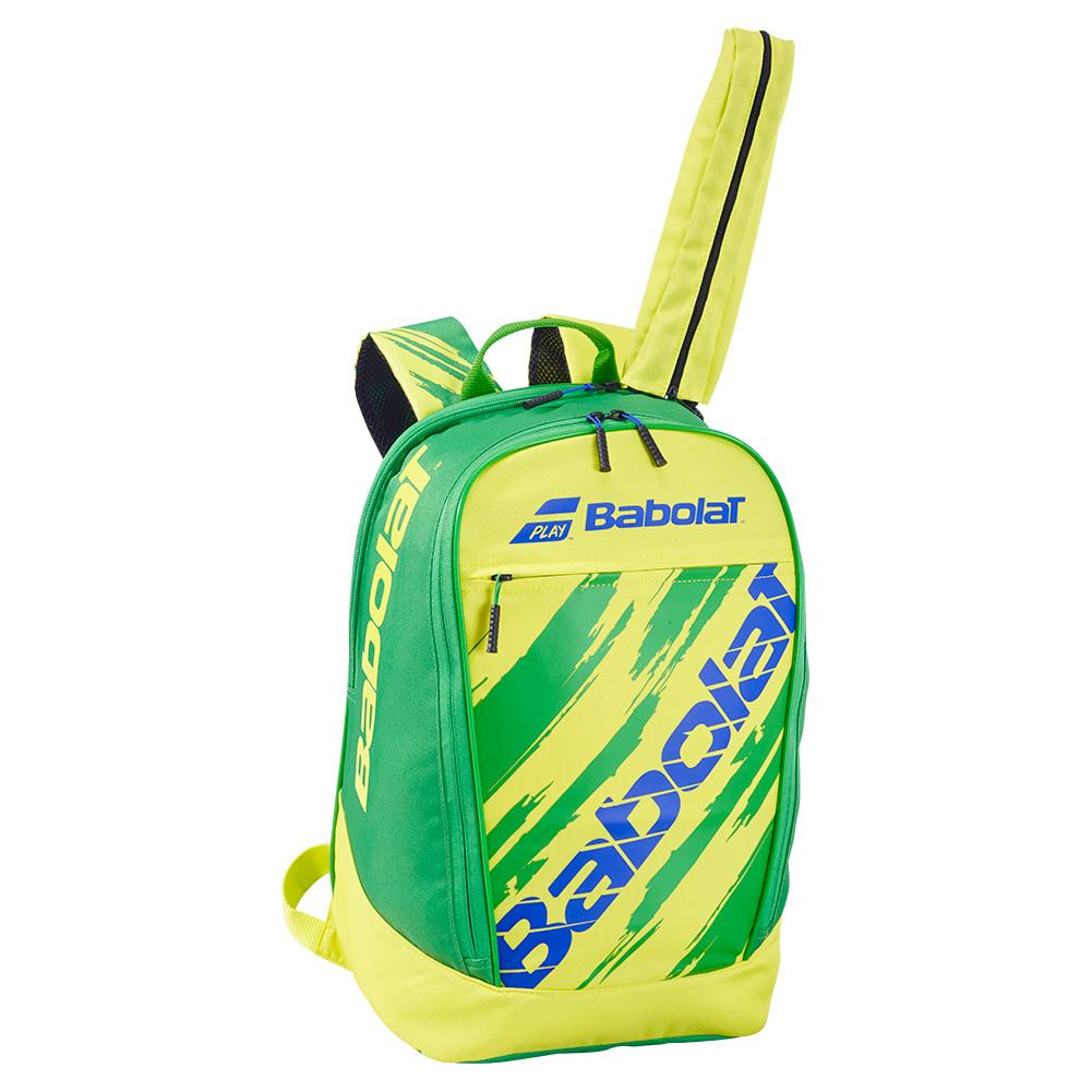Classic Brazil Tennis Backpack