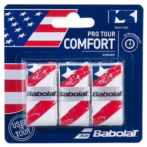 USA Tennis Overgrips 3 Pack