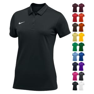 Women`s Dry Stock Polo